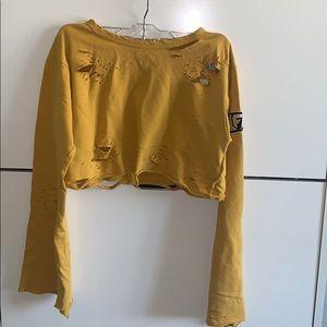 LF shirt